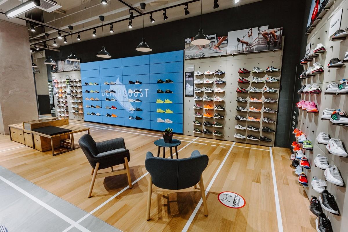 Adidas Ioi City Mall 2