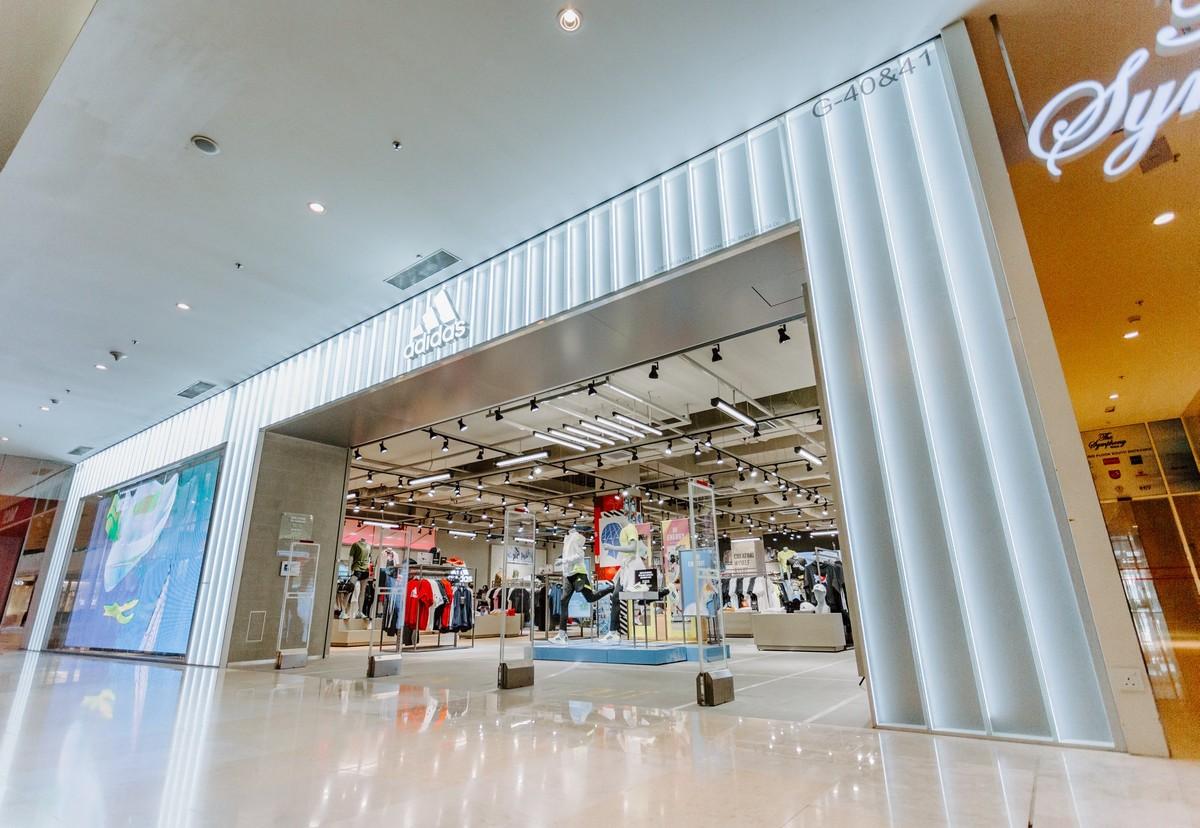 Adidas Ioi City Mall 3
