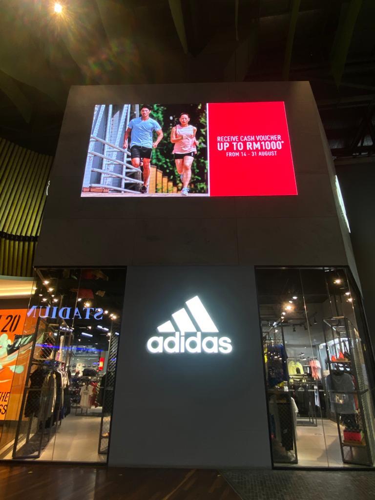Adidas Midvalley 1