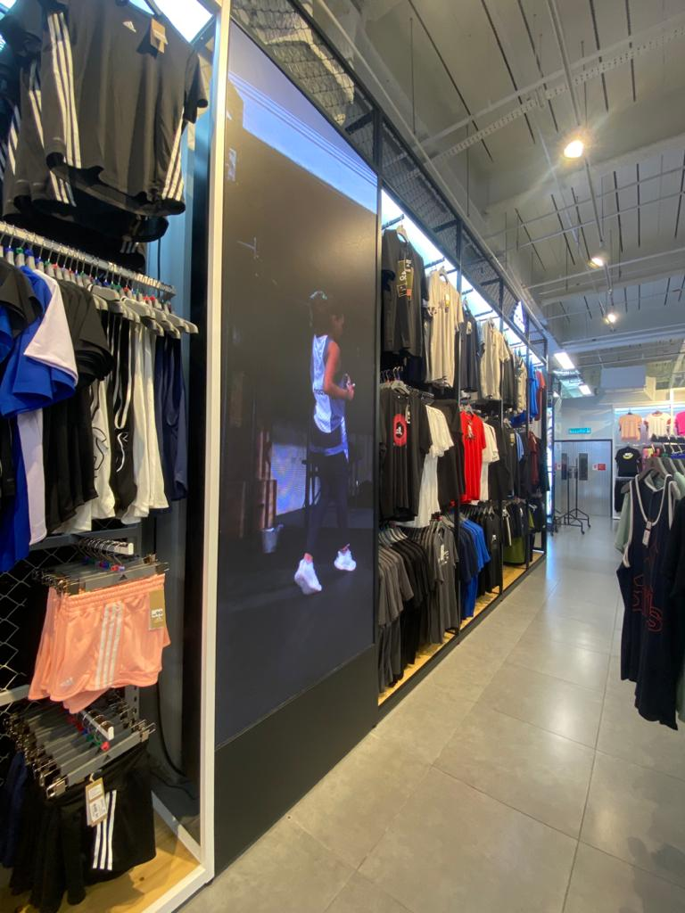 Sports Direct Midvalley 1