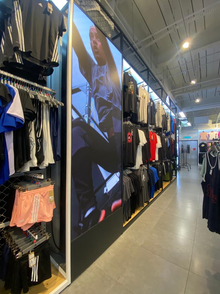 Sports Direct Midvalley 2