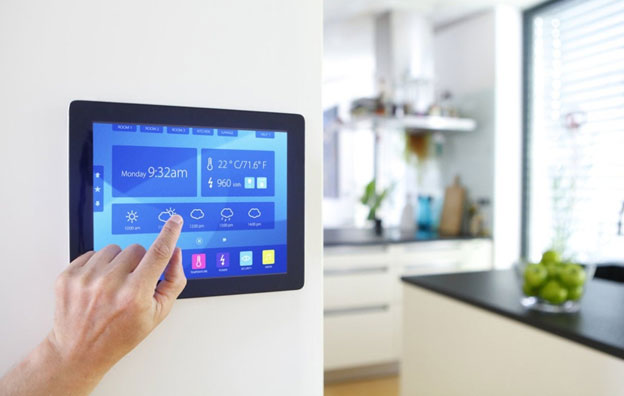 THE ULTIMATE GUIDE ON HOME AUTOMATION SYSTEM